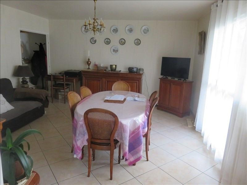 Vente appartement Meaux 139000€ - Photo 3