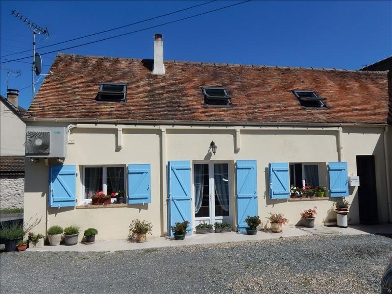Vente maison / villa Melun 172000€ - Photo 1