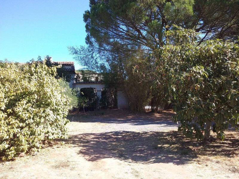 Vente de prestige maison / villa La crau 786000€ - Photo 2