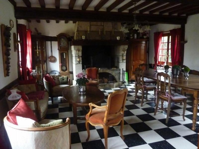 Vente maison / villa Lisieux 262500€ - Photo 3
