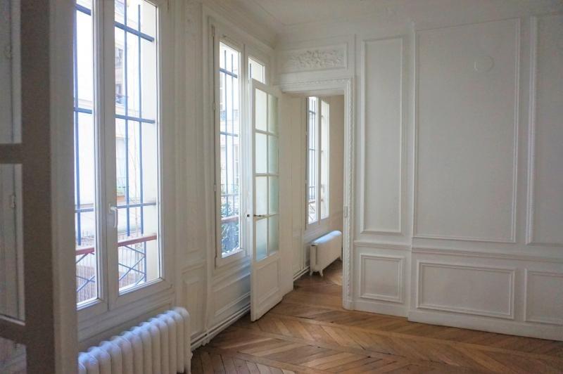 Rental empty room/storage Paris 9ème 3292€ HT/HC - Picture 5