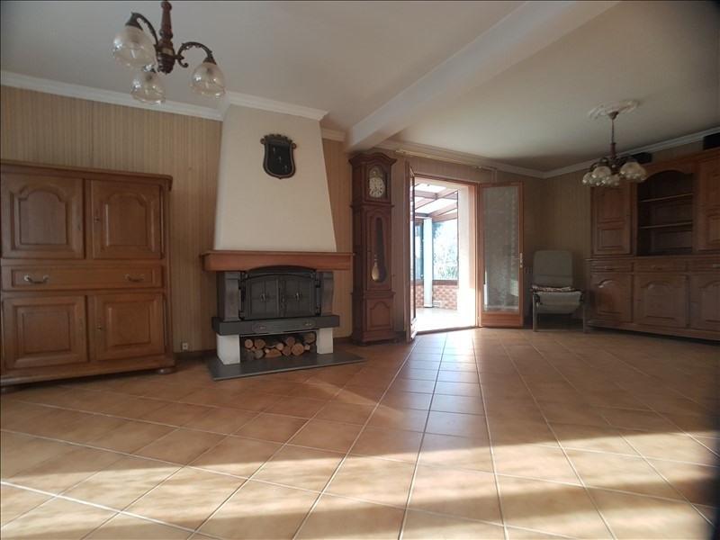 Sale house / villa Brie comte robert 321000€ - Picture 2