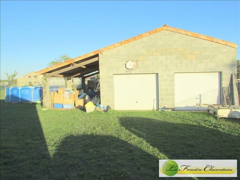 Vente maison / villa Vervant 138000€ - Photo 2