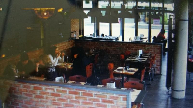 Fonds de commerce Café - Hôtel - Restaurant Aubervilliers 0