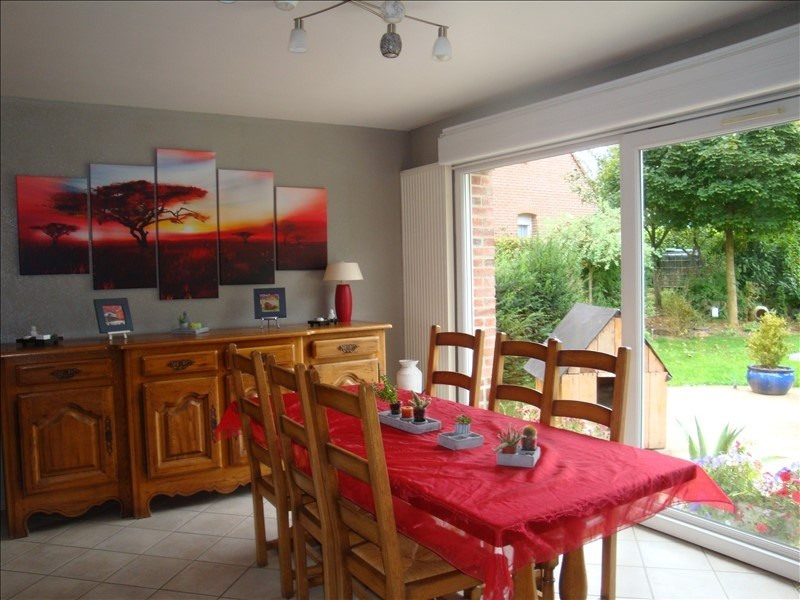 Vente maison / villa Arras 344000€ - Photo 3