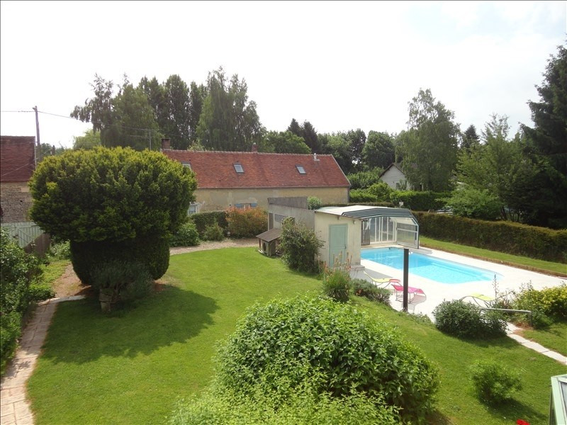 Deluxe sale house / villa Ully st georges 389 500€ - Picture 9