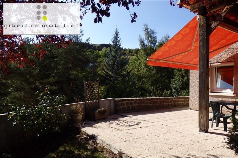 Vente maison / villa Polignac 293700€ - Photo 1