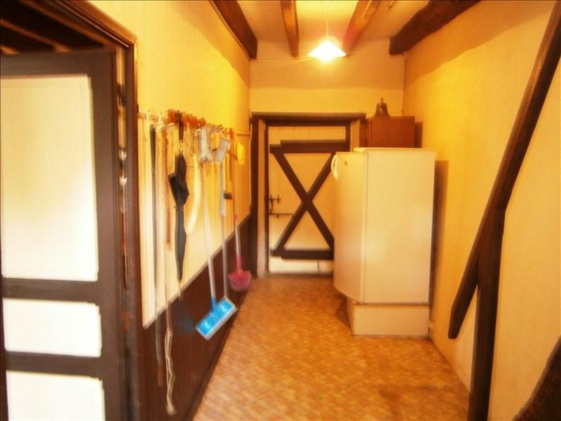 Vente maison / villa Pleucadeuc 75600€ - Photo 6