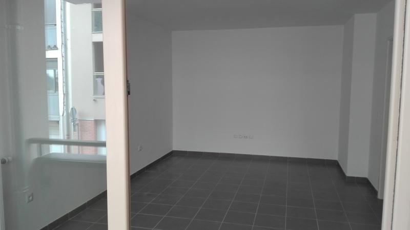 Sale apartment Le mans 160000€ - Picture 2
