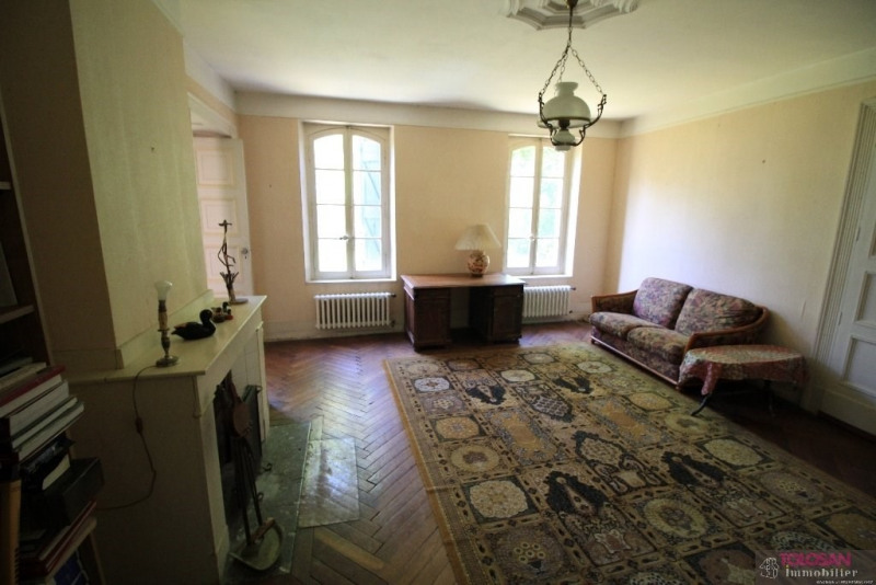 Deluxe sale house / villa Montgiscard 2 184 000€ - Picture 8