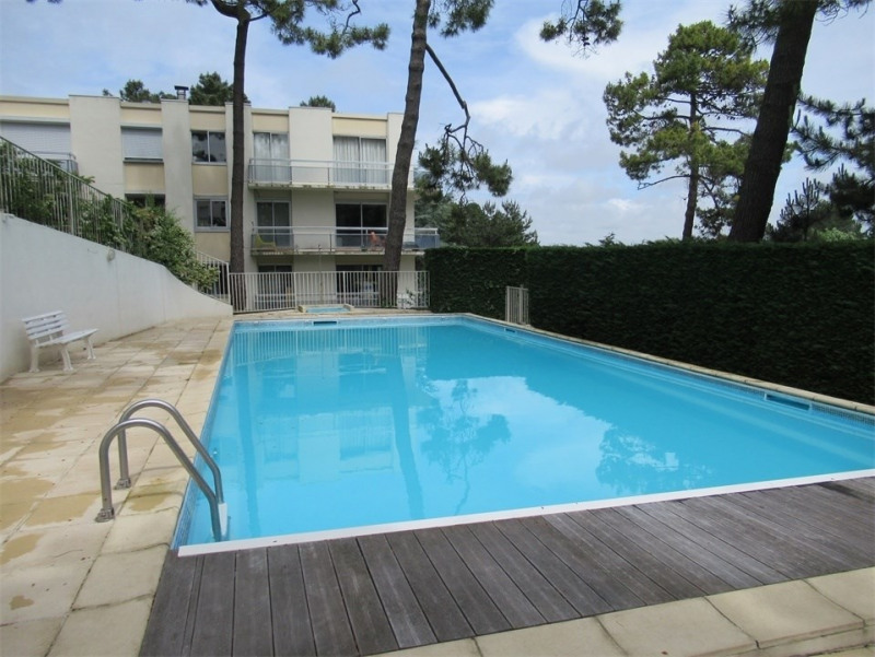Location vacances appartement Stella-plage 270€ - Photo 7