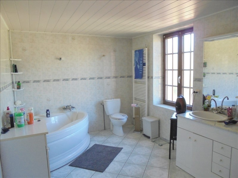 Sale house / villa Baccarat 152000€ - Picture 4