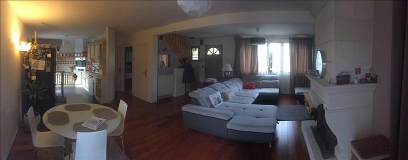 Sale house / villa Follainville dennemont 312000€ - Picture 2