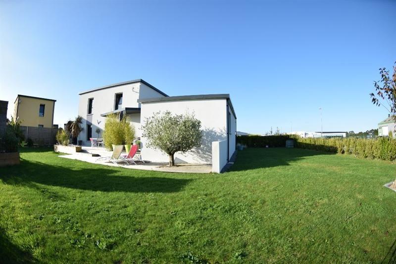 Vente maison / villa Lannilis 316000€ - Photo 15