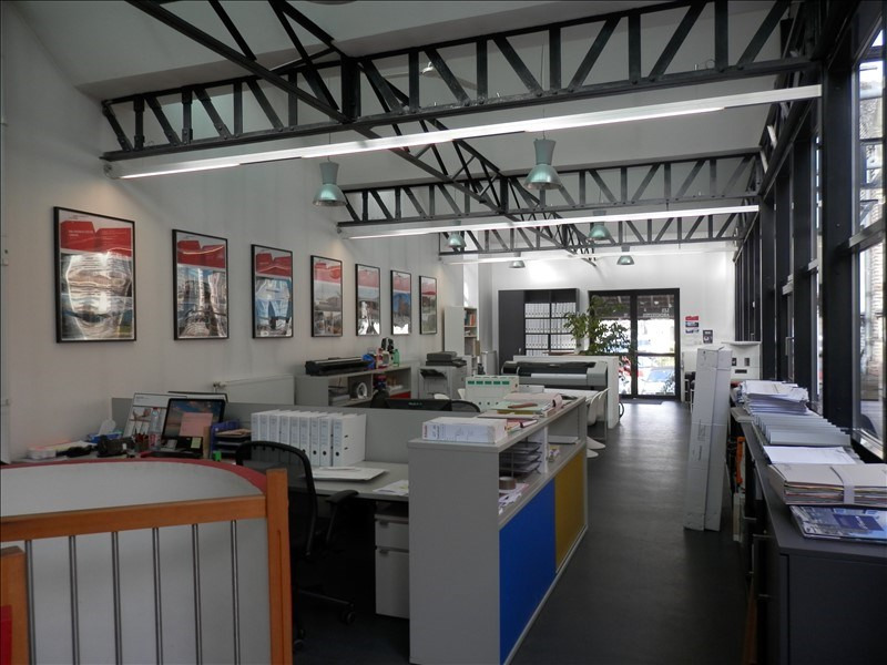 Rental office Troyes 1415€ +CH/ HT - Picture 2