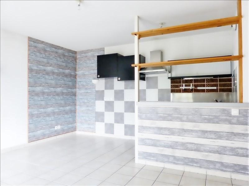 Vente appartement Marignier 130000€ - Photo 2