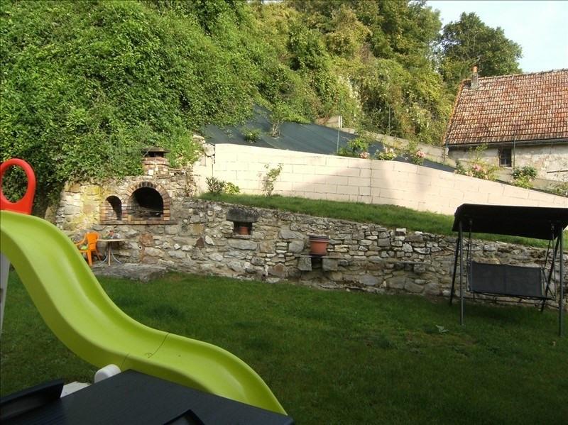 Sale house / villa Villers cotterets 129000€ - Picture 7