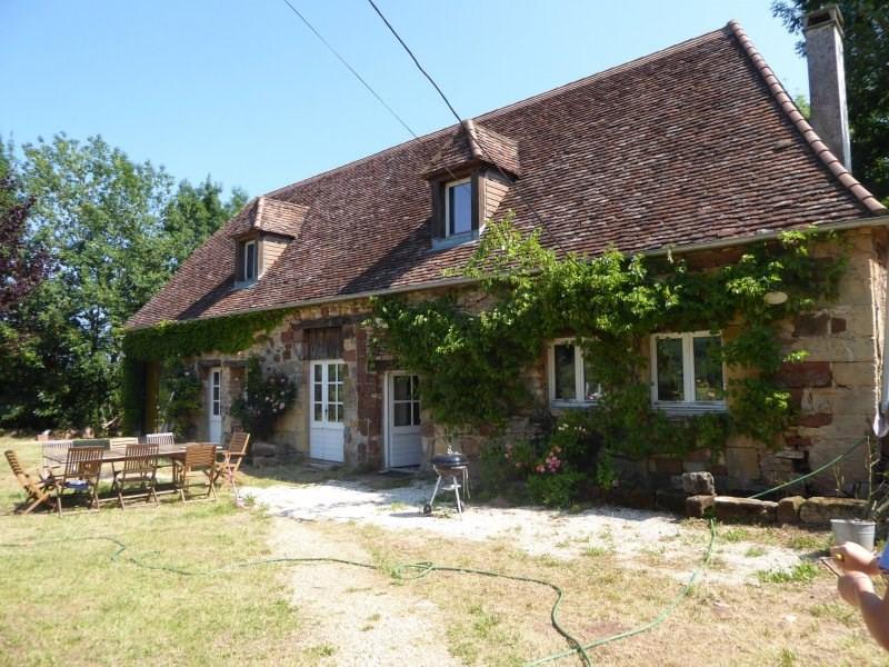Sale house / villa Badefols d ans 298200€ - Picture 6