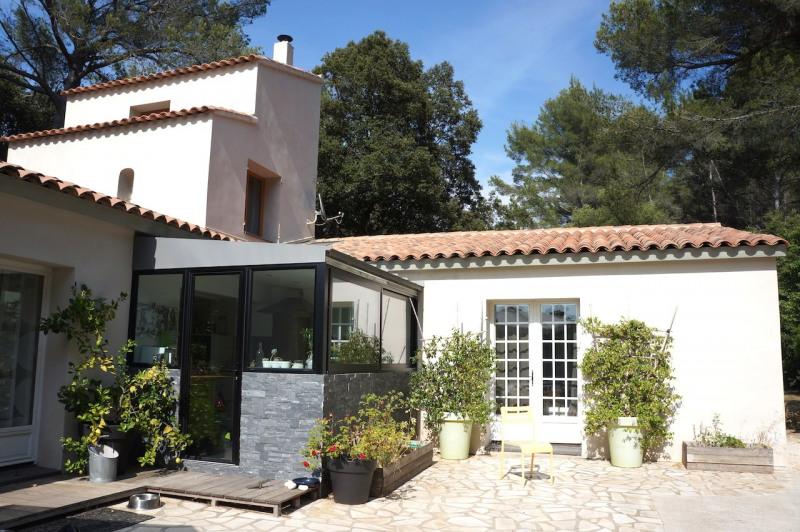 Vente de prestige maison / villa Le castellet 730000€ - Photo 13