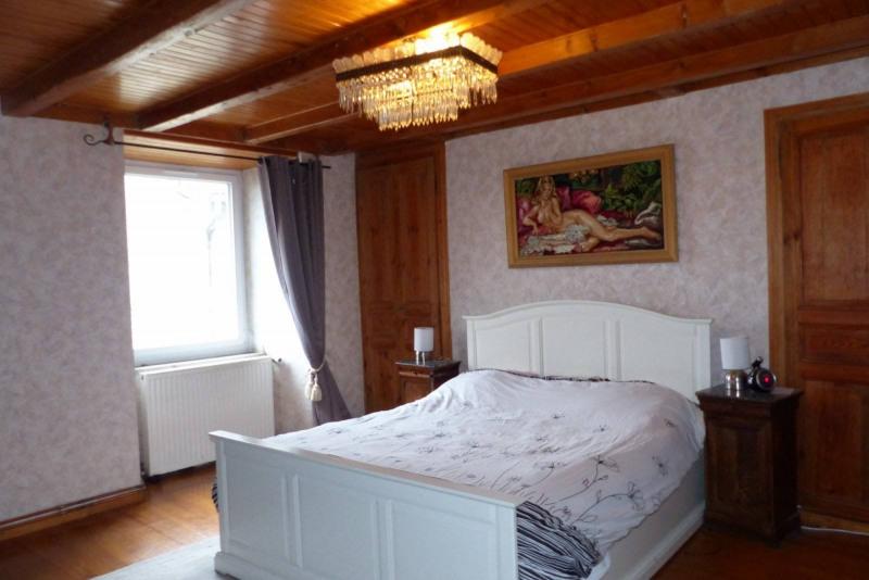 Sale house / villa St bonnet le froid 152800€ - Picture 7