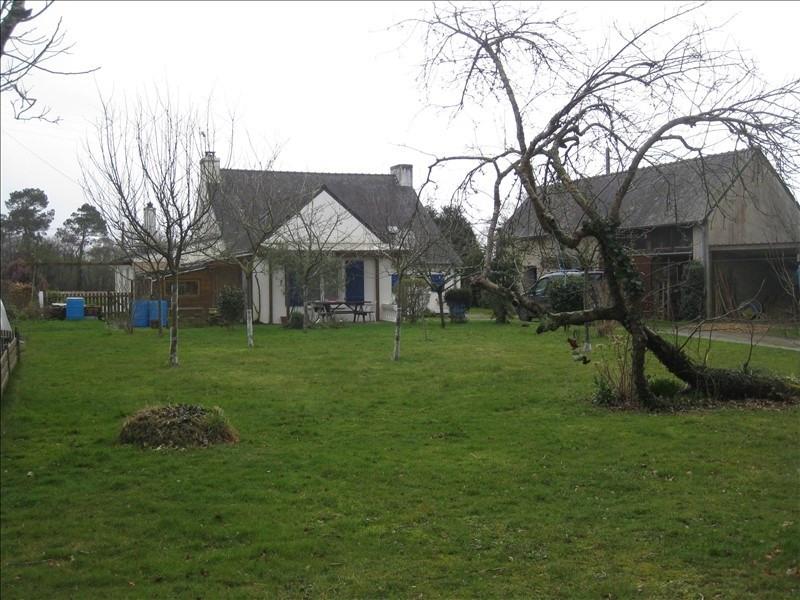 Vente maison / villa Moelan sur mer 246750€ - Photo 2