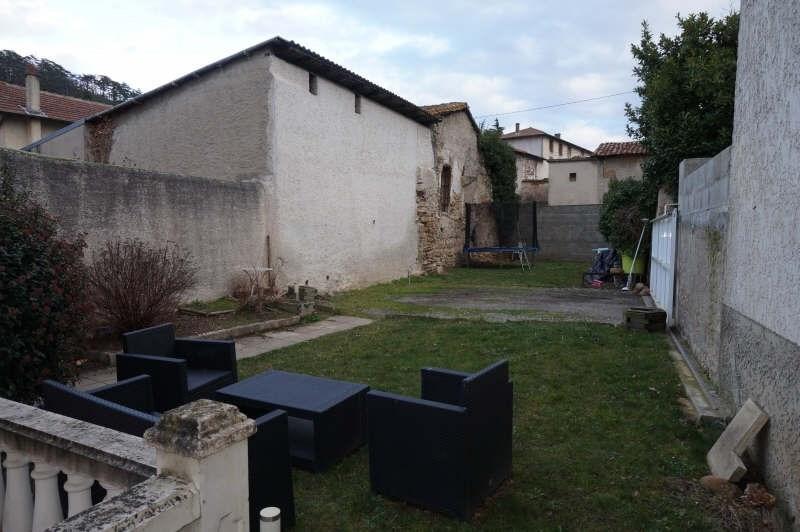 Verkoop  huis St maurice l exil 229000€ - Foto 5