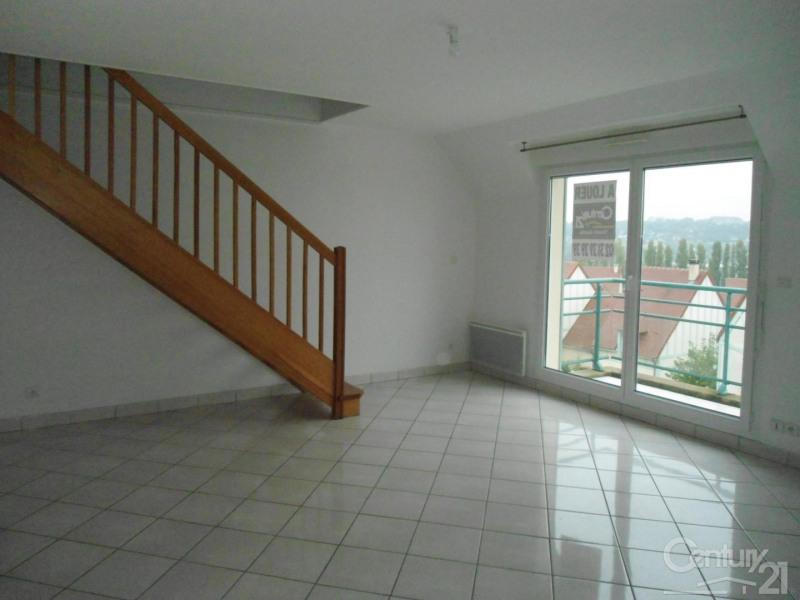 Location appartement Touques 798€ CC - Photo 3