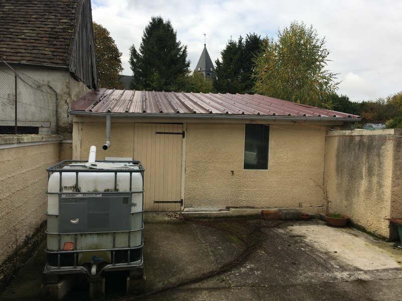 Sale house / villa Pontoise 190200€ - Picture 2