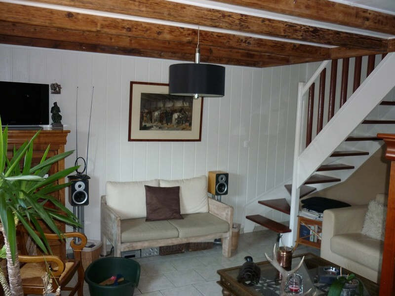 Vente maison / villa Wimereux 151 000€ - Photo 1
