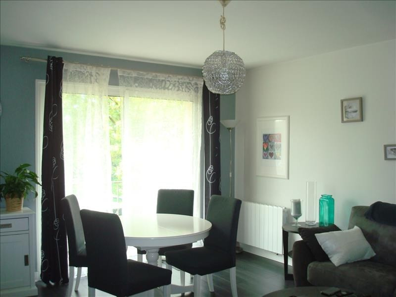 Vente appartement Nevers 86 000€ - Photo 1