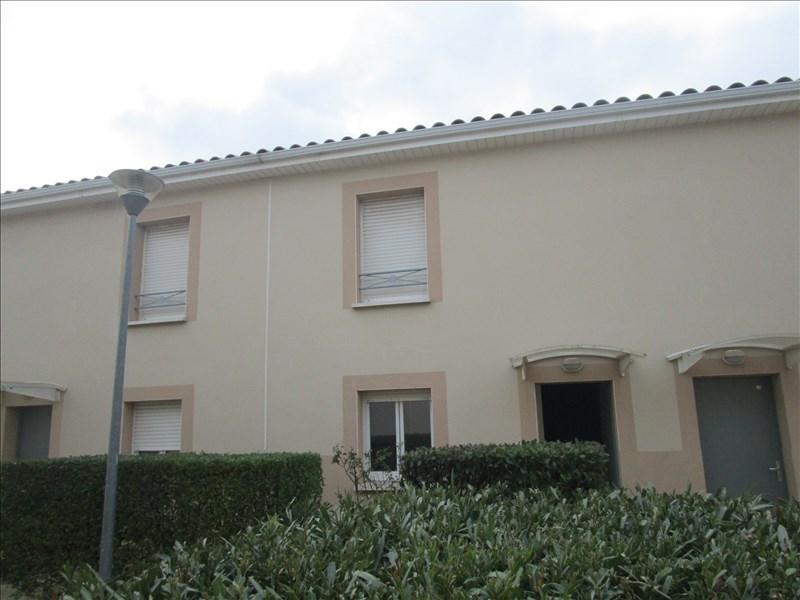 Vente maison / villa Carcassonne 85000€ - Photo 7