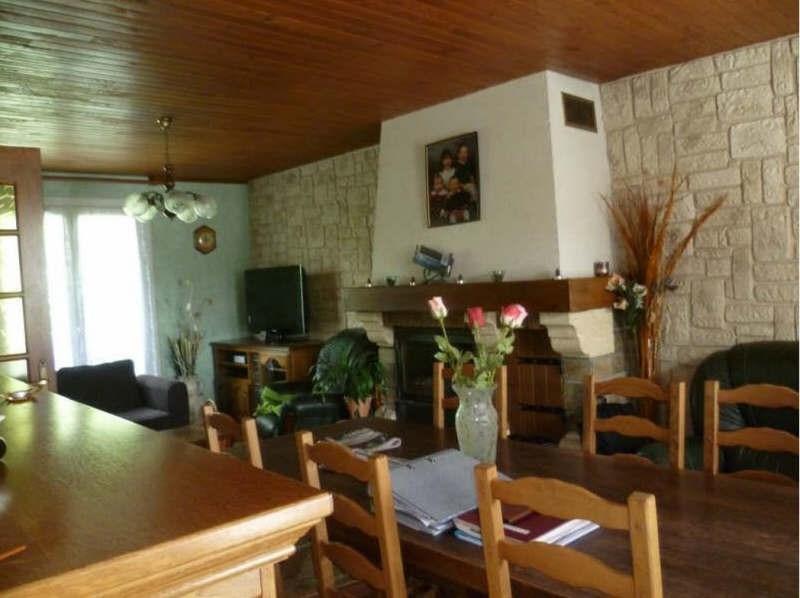 Vente maison / villa Bornel 10 min 190200€ - Photo 2