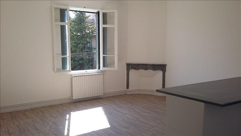 Location appartement Marseille 4ème 690€ +CH - Photo 1