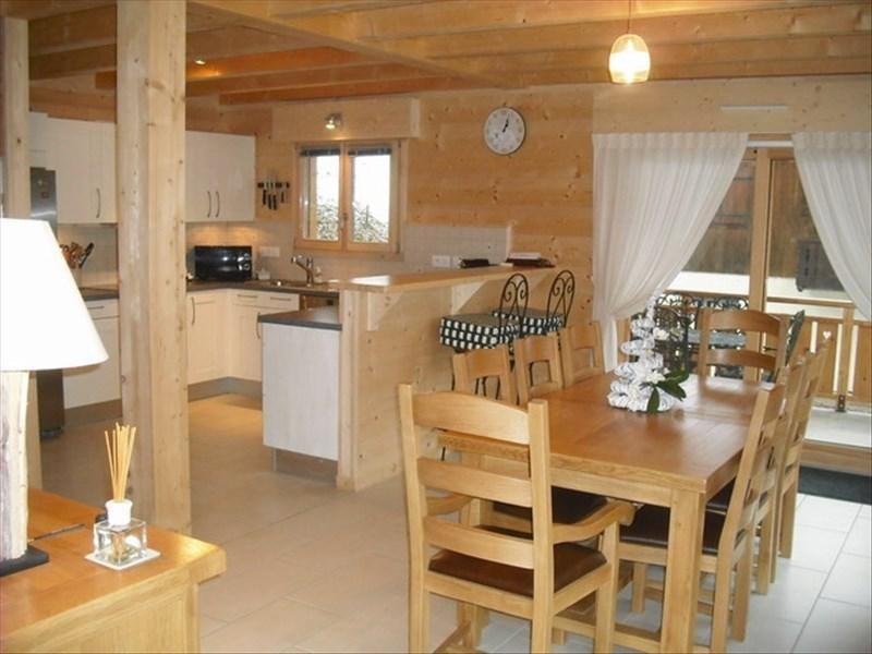 Verkoop  huis Le biot 535000€ - Foto 4