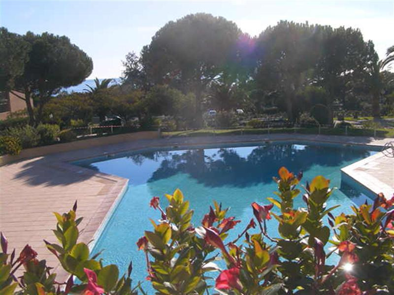 Sale apartment Les issambres 149 000€ - Picture 5