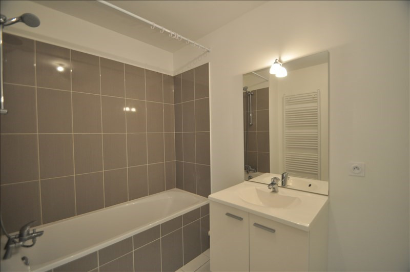 Vente appartement Angers 219 390€ - Photo 2