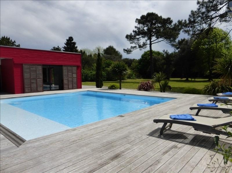 Vente de prestige maison / villa Dolus d oleron 998000€ - Photo 3