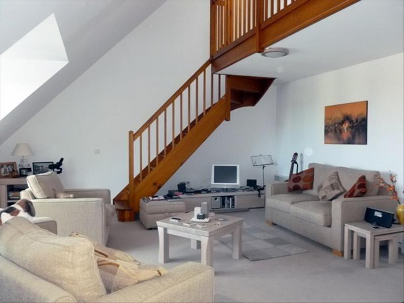 Sale apartment Honfleur 349000€ - Picture 3