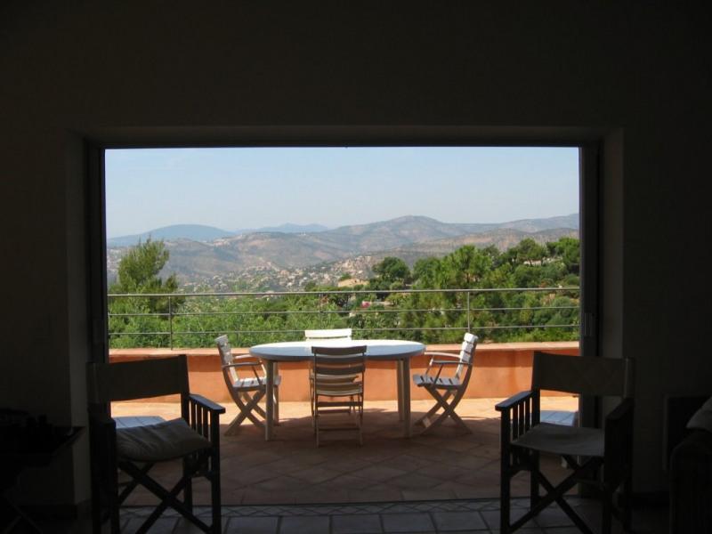 Vente de prestige maison / villa Les issambres 1375000€ - Photo 22