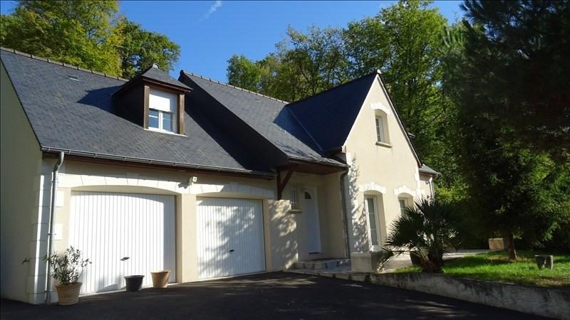 Vente maison / villa St martin le beau 294000€ - Photo 1