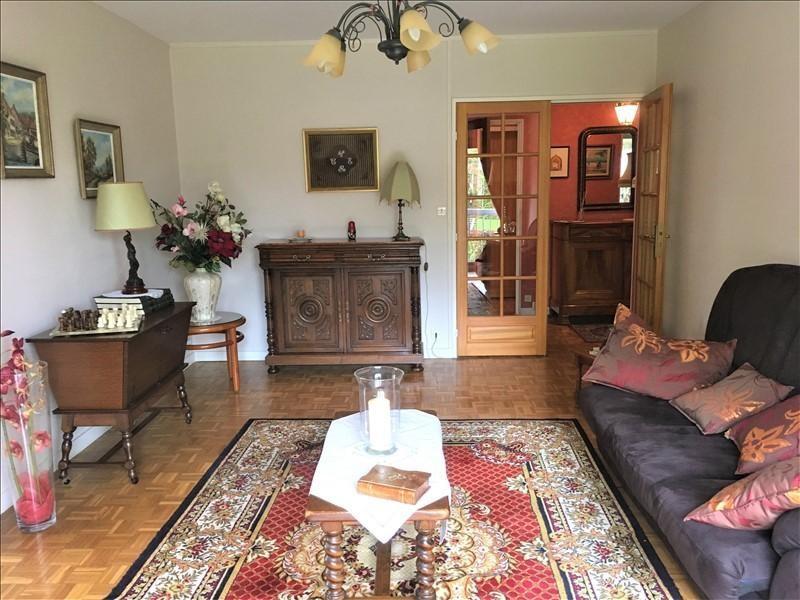 Vente appartement Soissons 188000€ - Photo 4