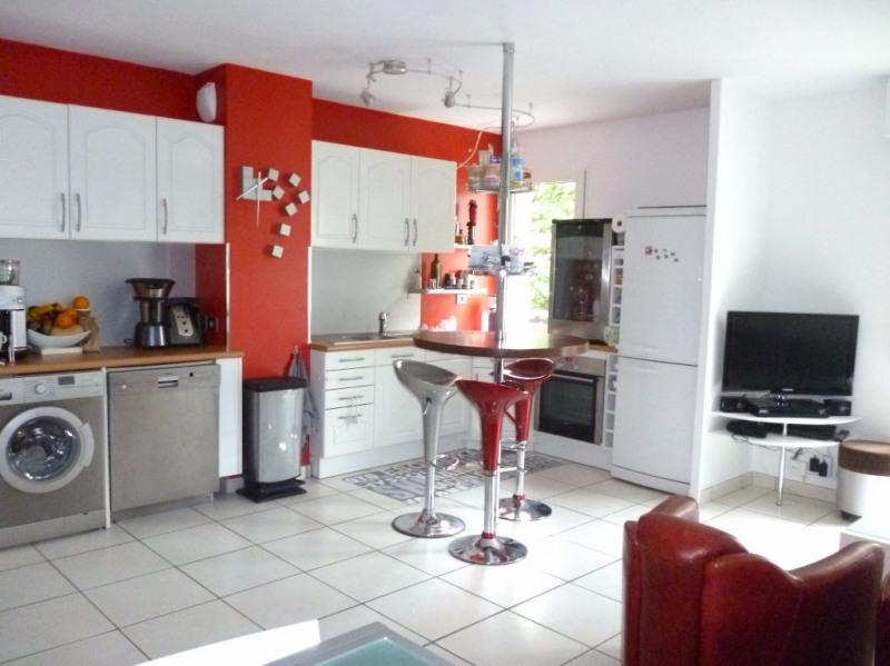 Sale apartment Nantes 189400€ - Picture 1