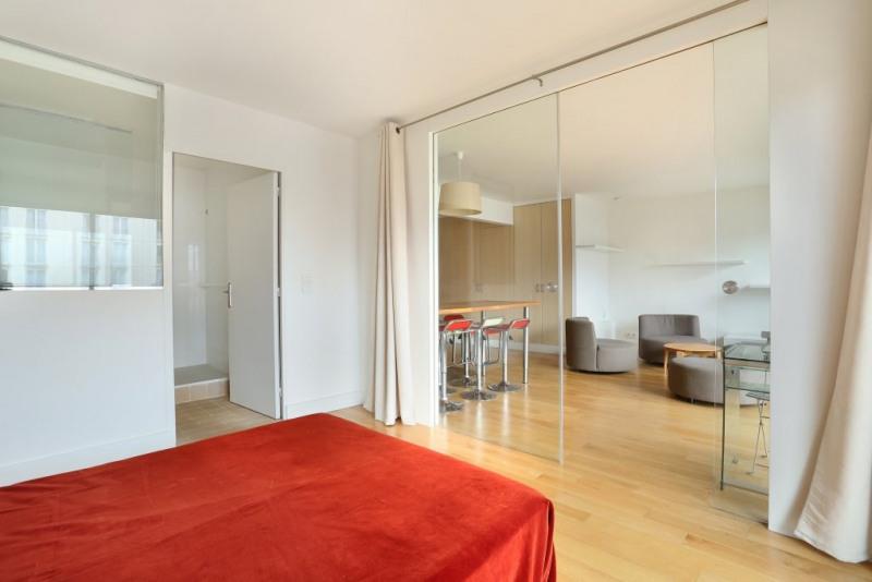 Aрендa квартирa Paris 13ème 1550€ CC - Фото 10