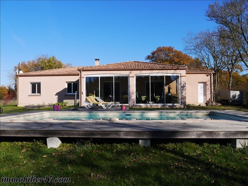 Vente maison / villa St salvy 230000€ - Photo 2