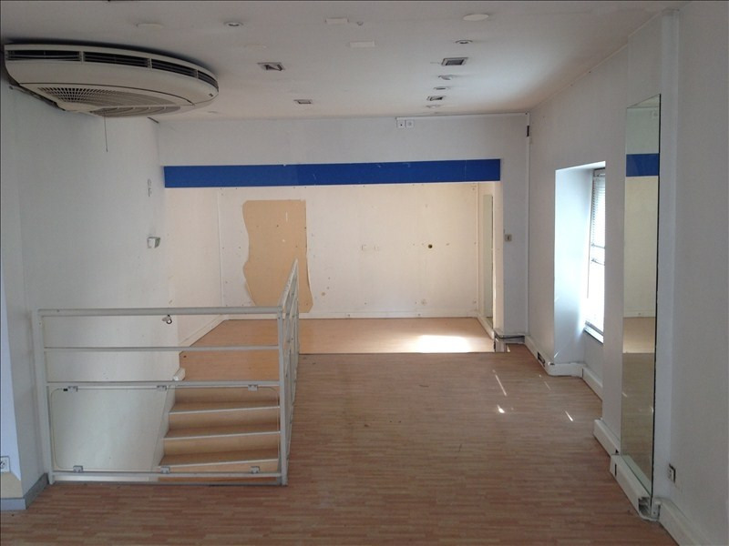 Vente local commercial Cholet 212 000€ - Photo 4