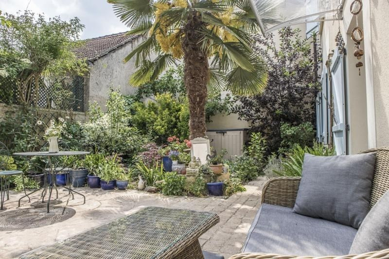 Vente maison / villa Thoiry 485 000€ - Photo 9