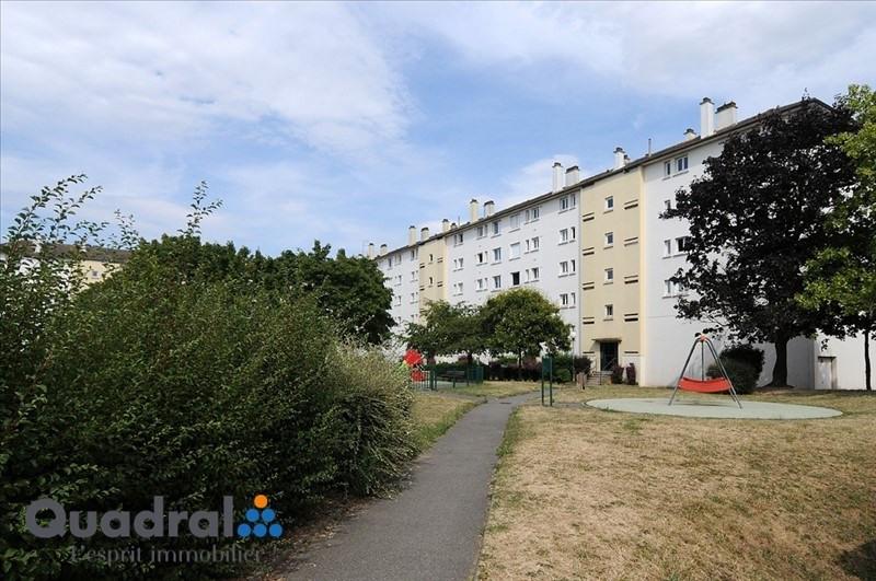 Vente appartement St fargeau ponthierry 104720€ - Photo 2