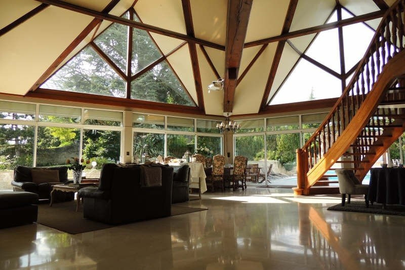 Vente de prestige maison / villa Senlis 1090000€ - Photo 4