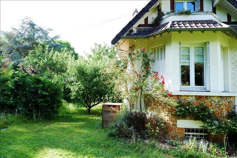 Deluxe sale house / villa Maisons-laffitte 1352000€ - Picture 2