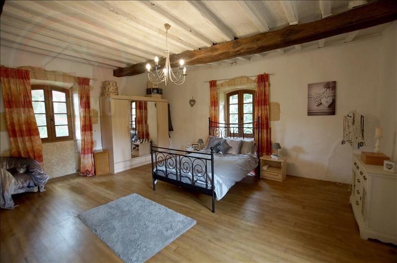 Vente de prestige maison / villa Pressignac vicq 444000€ - Photo 11